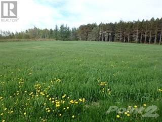 Land for sale in 2572 Cape Bear Road, Beach Point, Prince Edward Island