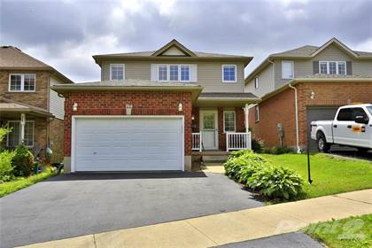Residential Property for sale in 100 Stanmore Avenue, Kitchener, Ontario, N2B3W1