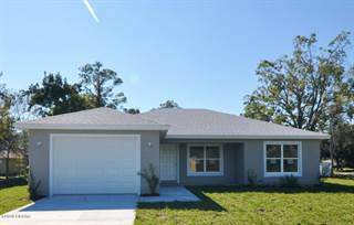 Single Family for sale in 253 S Main Street, Bunnell, FL, 32110