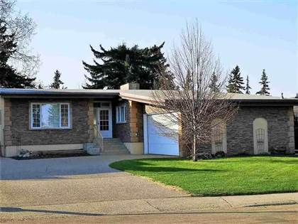 Single Family for sale in 7328 Rowland RD NW NW, Edmonton, Alberta, T6A3W1