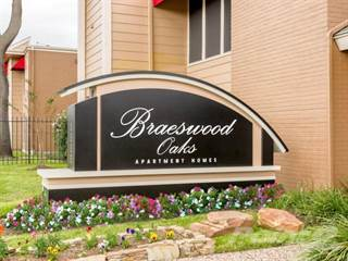 Apartment for rent in Braeswood Oaks Apartments, Houston, TX, 77096