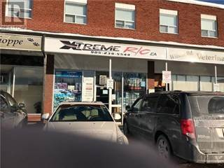 Retail Property for rent in 369 WILSON RD S, Oshawa, Ontario
