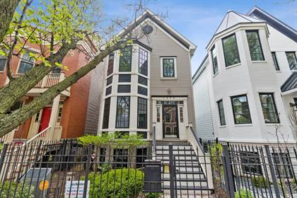 Residential for sale in 1522 North North Park Avenue, Chicago, IL, 60610