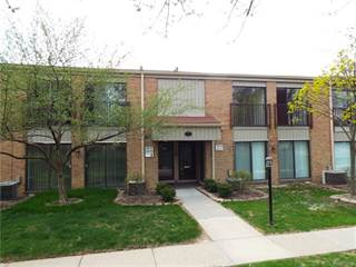 Condo for sale in 18149 University Park Drive, Livonia, MI, 48152
