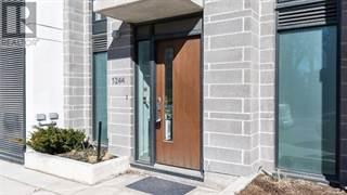 Condo for rent in 1244 DUNDAS ST E, Toronto, Ontario, M4M3R1