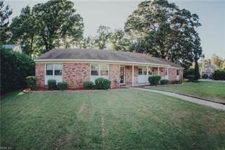 Single Family for sale in 1145 Birnam Woods Drive, Virginia Beach, VA, 23464