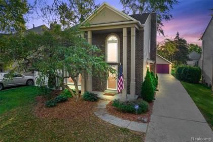 Residential Property for sale in 2286 DUNSTABLE Road, Birmingham, MI, 48009