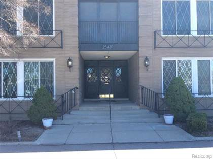 Residential Property for sale in 25430 SOUTHFIELD RD # A106 Road, Southfield, MI, 48075
