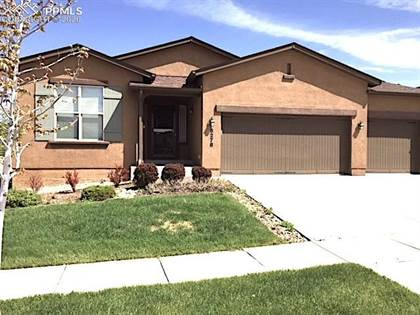 Residential Property for rent in 6278 Cumbre Vista Way, Colorado Springs, CO, 80924