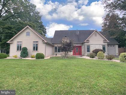 Residential Property for sale in 131 CROCUS ROAD, Feasterville Trevose, PA, 19053
