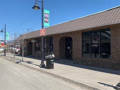 Retail Property for rent in 672 2ND AVENUE, Fernie, British Columbia, V0B1M0