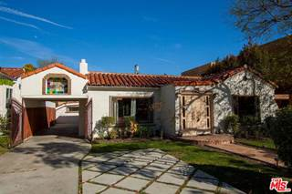 Single Family for rent in 324 South WETHERLY Drive, Beverly Hills, CA, 90211