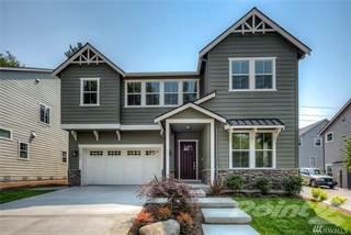 Single Family for sale in 4  Inglewood Landing, Sammamish, WA, 98074