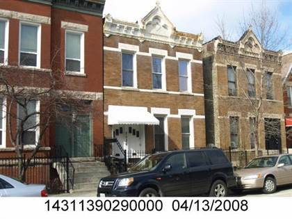 Multifamily for sale in 2026 West Armitage Avenue, Chicago, IL, 60647