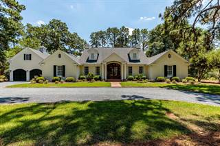 Single Family for sale in 80 Midland Road, Pinehurst, NC, 28374