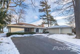 Single Family for sale in 8 ENNISCLARE Drive, Oakville, Ontario