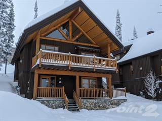 Residential Property for sale in #3 Bullet Creek, Big White, British Columbia, V1P 1P3