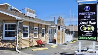 Comm/Ind for sale in 7464 Main Street, Louisbourg, NS  B1C 1H6, Louisbourg, Nova Scotia, B1C 1H6