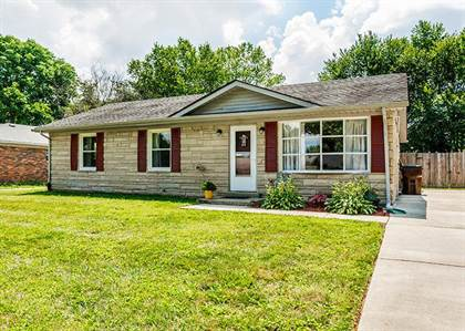 Residential for sale in 222 Williamsburg Drive, Nicholasville, KY, 40356