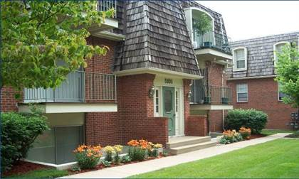 Apartment for rent in Chouteau Heights, Kansas City, MO, 64119