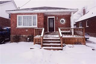 Single Family for sale in 340 UPPER GAGE Avenue, Hamilton, Ontario