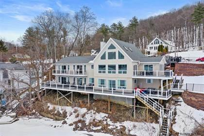 Residential Property for sale in 1231 STATE ROUTE 9P, Saratoga Tov, NY, 12866