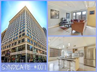 Condo for sale in 915 Olive Street 1007, Saint Louis, MO, 63101
