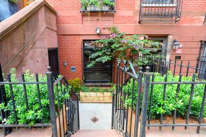 Residential Property for sale in 254 West 123rd Street 1/2, Manhattan, NY, 10027