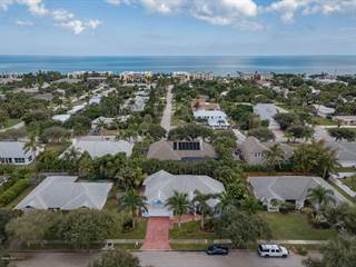 Single Family for sale in 107 Tradewinds Terrace, Indialantic, FL, 32903