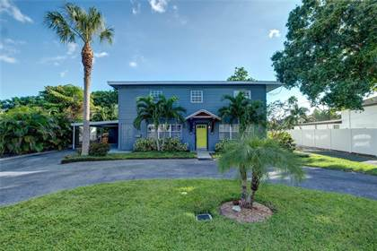 Residential Property for sale in 5012 W EUCLID AVENUE, Tampa, FL, 33629
