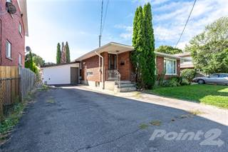 Residential Property for rent in 526A Scott Street, St. Catharines, Ontario, L2M 3X4