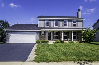 Single Family for sale in 423 Barnaby Drive, Oswego, IL, 60543