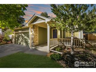 Single Family for sale in 6647 Bean Mountain Ln, Boulder, CO, 80301