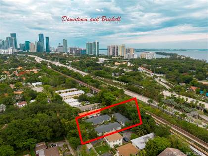Commercial for sale in 2933 SW 1st Ave, Miami, FL, 33129