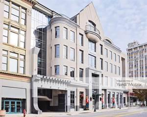 Office Space for rent in 417 Lackawanna Avenue - Partial 5th Floor, Scranton, PA, 18503