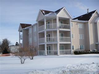 Condo for sale in 806 100A STREET 202, Tisdale, Saskatchewan, S0E 1T0