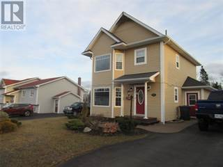 Single Family for sale in 44 Thomas Street, Grand Falls - Windsor, Newfoundland and Labrador