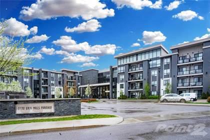 Condominium for sale in 3170 Erin Mills Pkwy, Mississauga, Ontario, L5L1W8