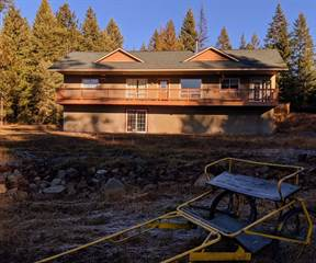 Single Family for sale in 1457 Sanborn Creek, Priest River, ID, 83856