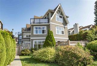 Condo for sale in 252 W 13TH STREET, North Vancouver, British Columbia, V7M1N7
