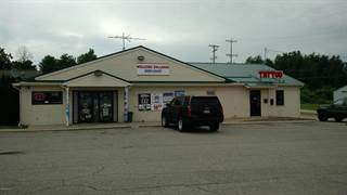 Remus Michigan Map.Remus Mi Commercial Real Estate For Sale And Lease 2 Properties