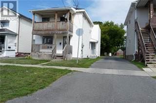 Multi-family Home for sale in 205-205A EASTON AVENUE, Cornwall, Ontario, K6H1W6