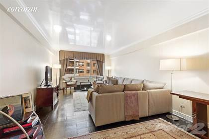 Coop for sale in 25 Sutton Place South 8R, Manhattan, NY, 10022