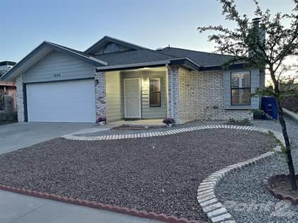Single Family for sale in 1659 DENNIS BABJACK Drive, El Paso, TX, 79936