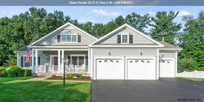 Residential Property for sale in 19 STABLEGATE DR, Clifton Park, NY, 12065