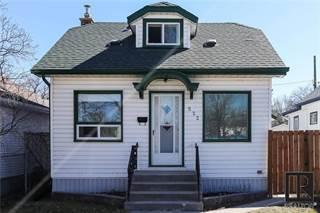 Single Family for sale in 522 Prosper ST, Winnipeg, Manitoba, R2J0M8