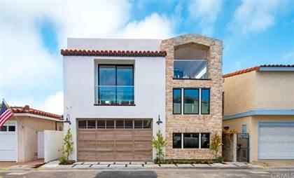 Residential Property for sale in 112 Via Dijon, Newport Beach, CA, 92663