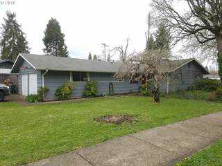 Single Family for sale in 4690 DONALD ST, Eugene, OR, 97405
