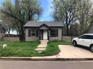 Single Family for sale in 3025 SW 10th Street, Oklahoma City, OK, 73108