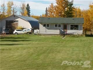 Residential Property for sale in 68580 RR 85 ..., Grande Prairie, Alberta